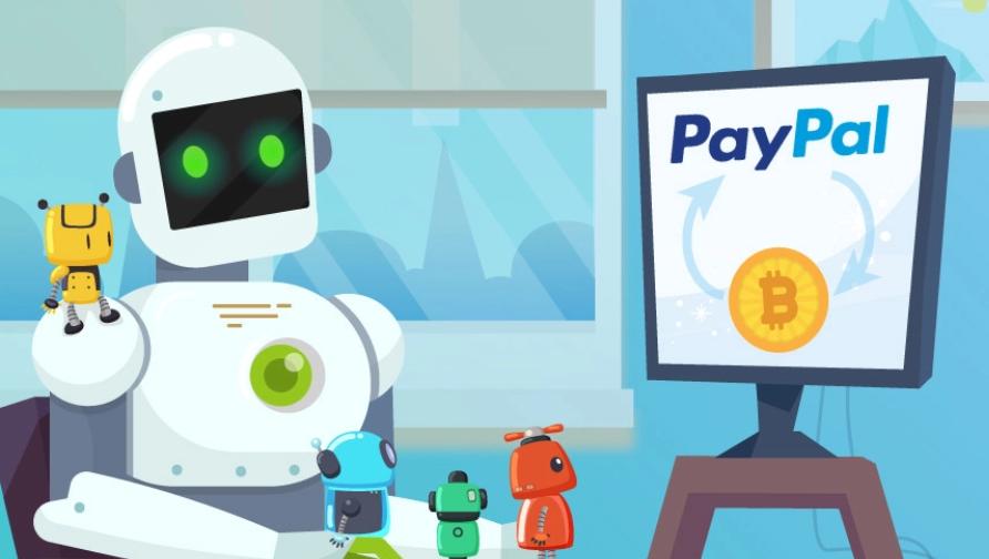 Acheter des bitcoins par paypal scam stanleybet online betting
